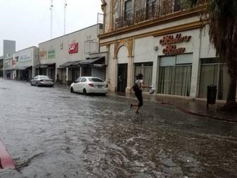 Lluvias en Hermosillo llegarán hasta próximo fin de semana