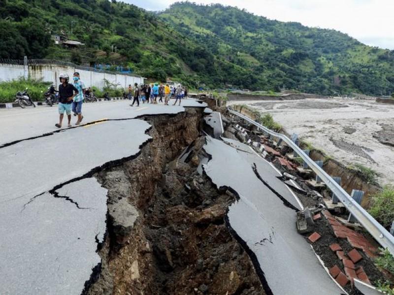 Lluvias: Más de 100 muertos en Indonesia y Timor Oriental