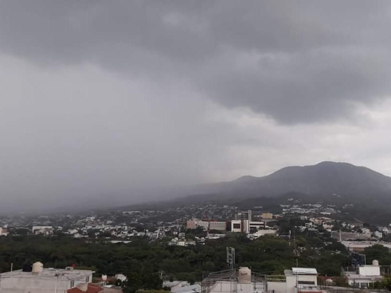Lluvias podría provocar deslaves en Chiapas