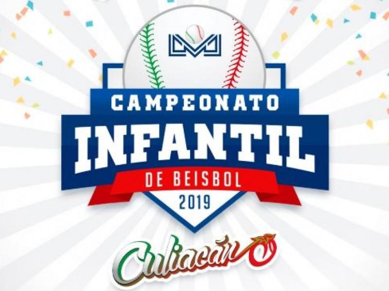 LMP anuncia grupos y calendario para Campeonato Infantil