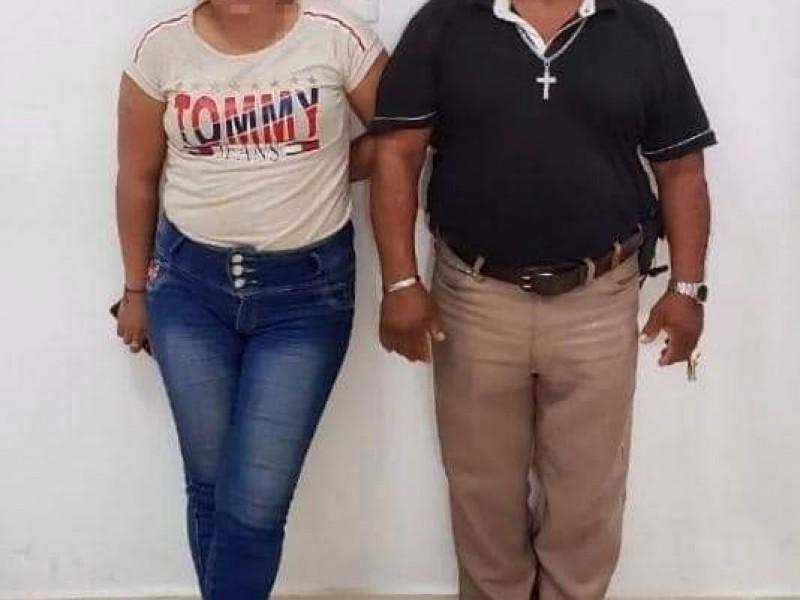 Localiza a mujer desaparecida en Tonalá