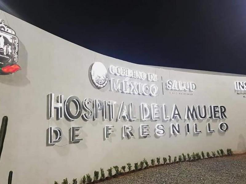 Localizan muerto a militar en Hospital Covid de Fresnillo