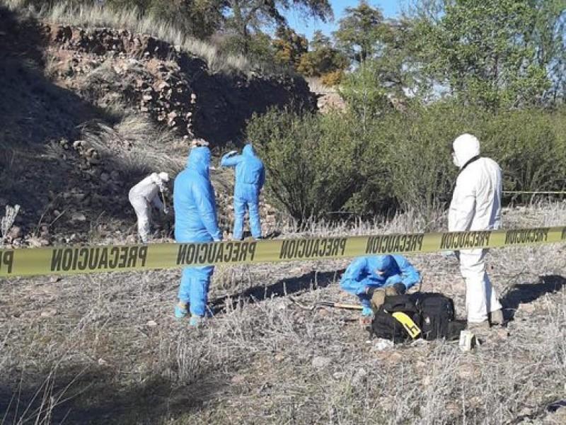Localiza personas sin vida en Nogales, aún no son identificados