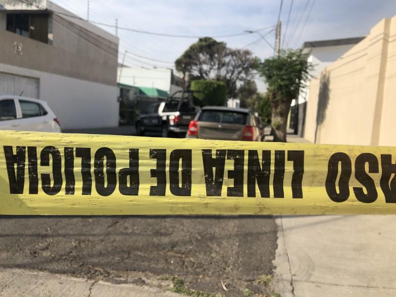 Localizan 4 cuerpos sin vida sobre la carretera Irapuato-Salamanca