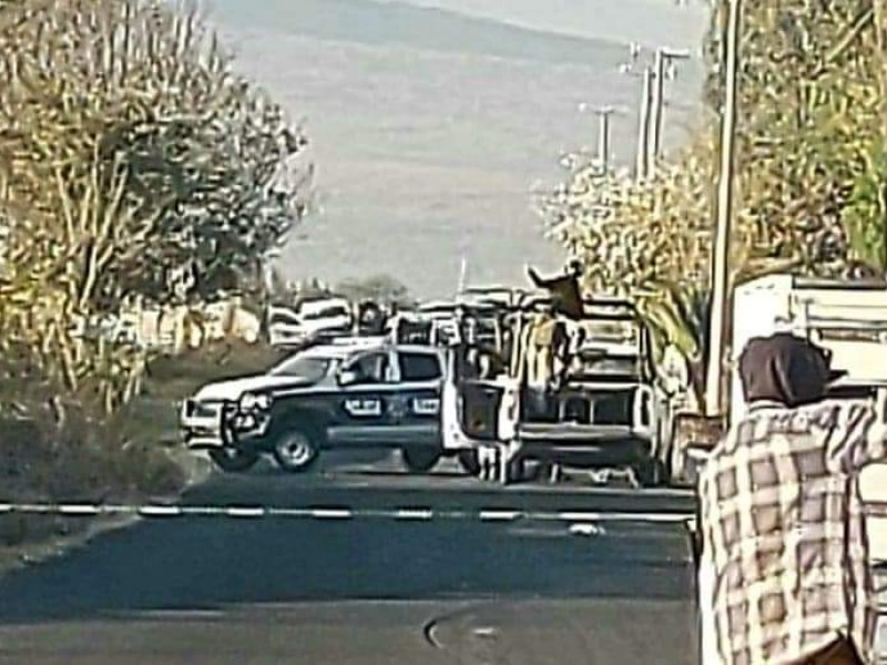 Localizan 5 cadáveres en Zamora, Fiscalía Regional investiga los hechos
