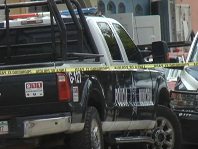 Localizan cuerpo de un masculino en Calera, murió a balazos