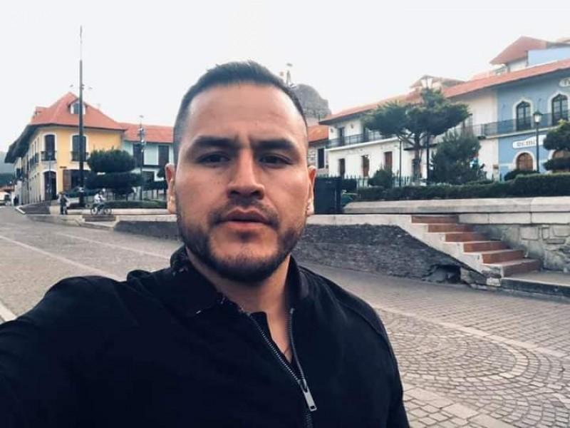 LOCALIZAN CUERPO DE VOCERO