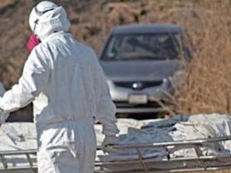 Localizan cuerpo en descomposición en Jerez