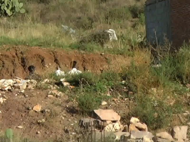 Localizan cuerpo sin vida en Tapias de Santa Cruz