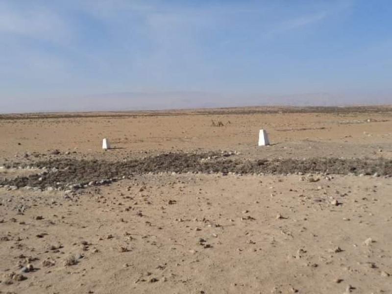 Localizan cuerpos sepultados en Frontera Comalapa