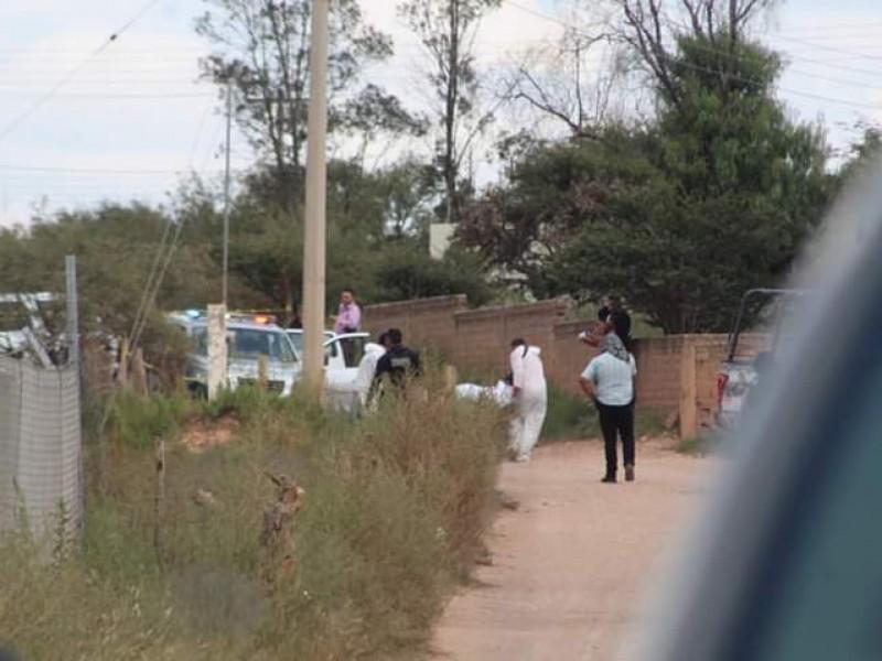 Localizan dos cadáveres en comunidad de Guadalupe