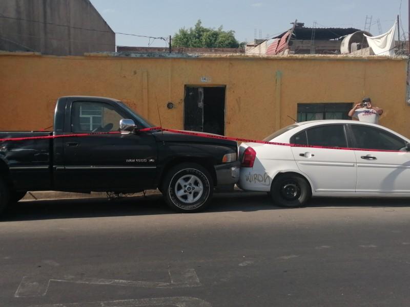 Localizan dos cuerpos en la colonia Echeverría de Guadalajara