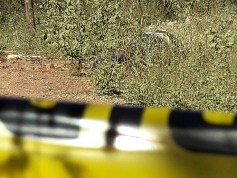Localizan ejecutado en Villas de Guadalupe