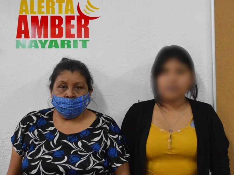 Localizan en Zacatecas a menores reportadas extraviadas de Jalcocotan, Nayarit