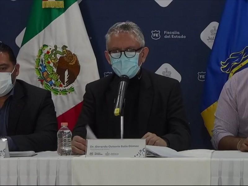 Localizan fosa en Tlaquepaque; 71 víctimas extraídas en hallazgos recientes