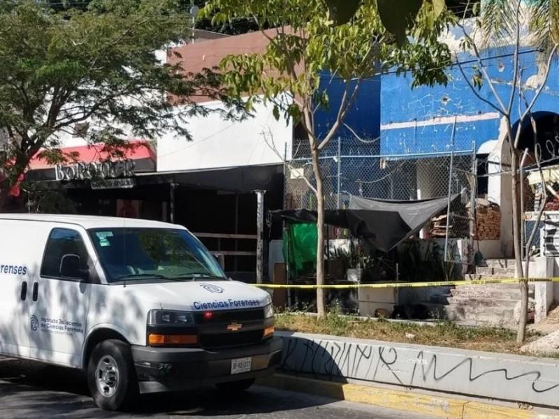 Localizan posibles restos humanos dentro de aljibe en Chapultepec
