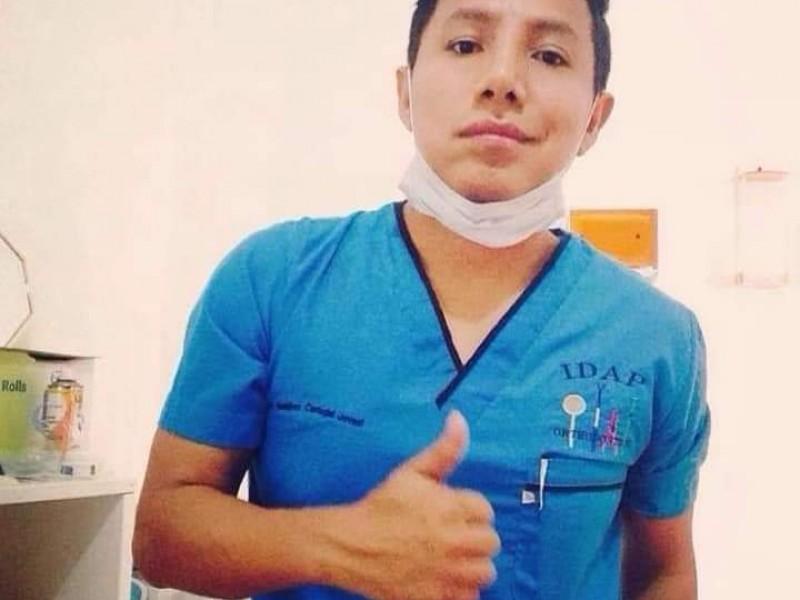 Localizan sin vida a médico desaparecido en Jamiltepec, Oaxaca