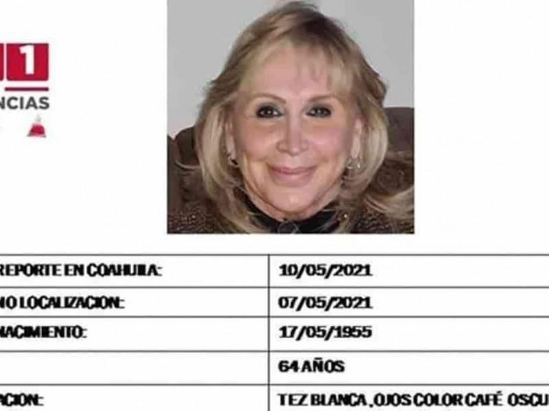 Localizan sin vida a mujer desaparecida el pasado viernes