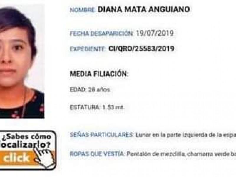 Localizan sin vida a mujer reportada como desaparecida