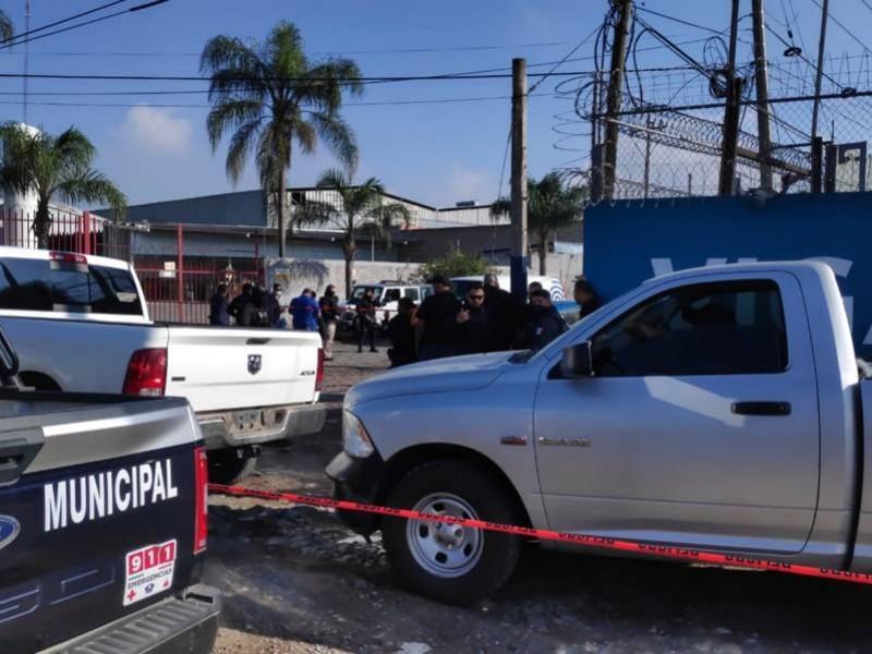 Localizan sin vida en Tlaquepaque a dos policías investigadores desaparecidos