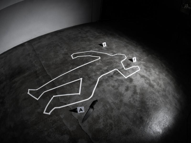 Localizan tres muertos en colonia de Morelia