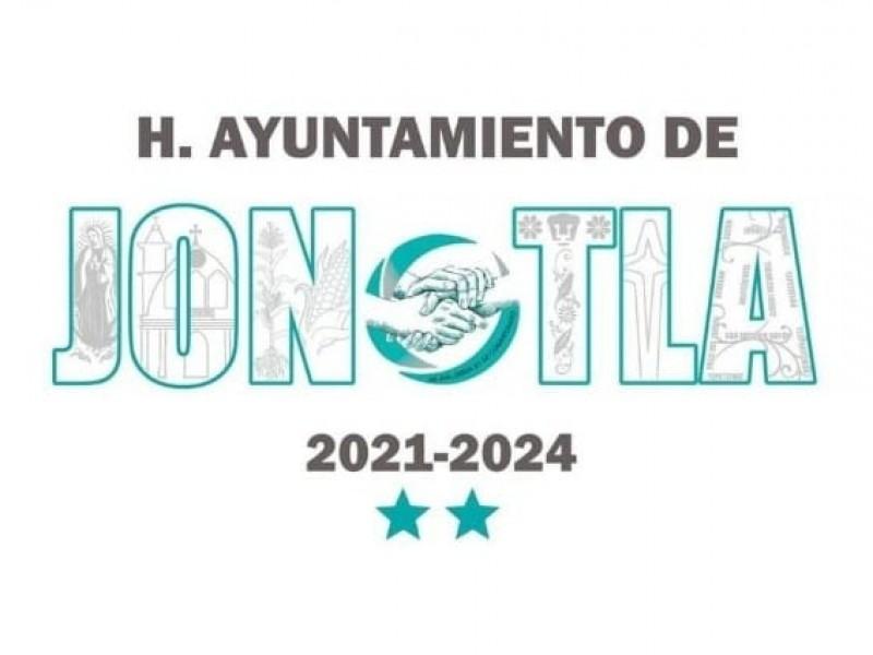 Logo de los Pumas aparece en imagen institucional de Jonotla