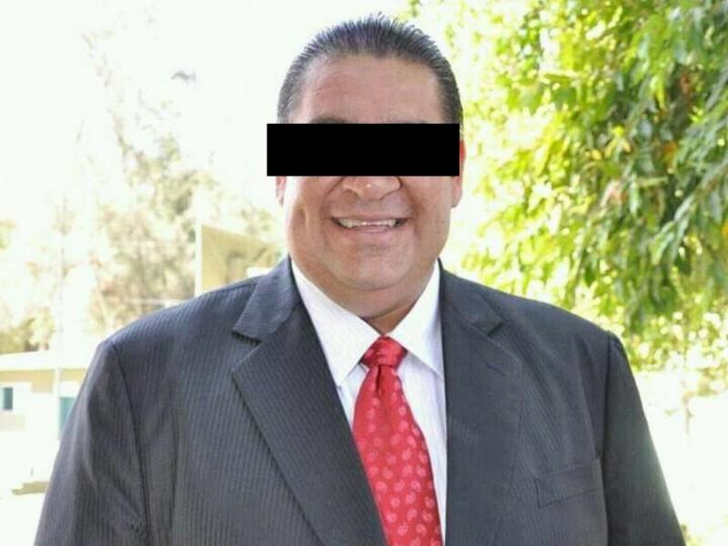 Logra liberación Héctor González Curiel