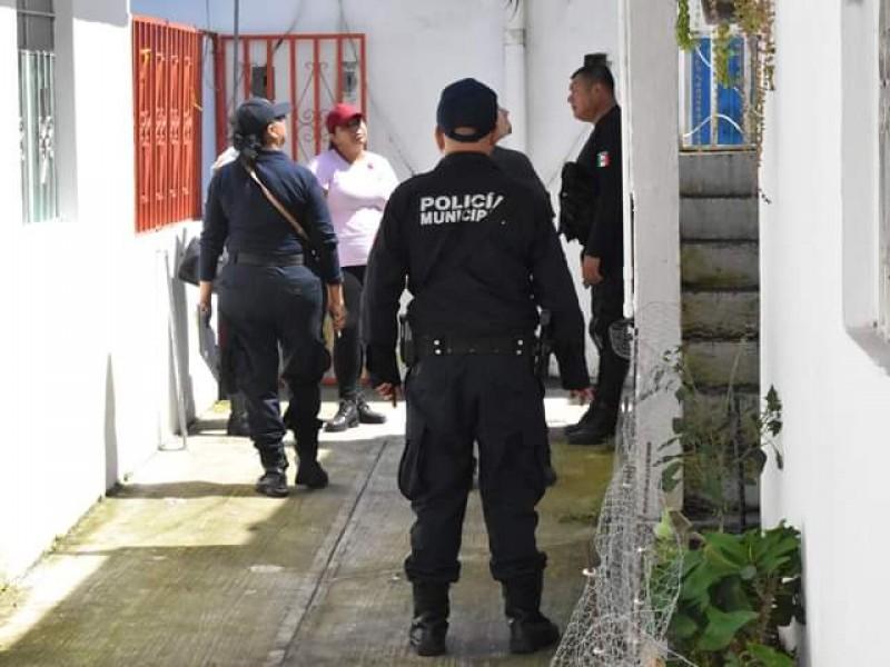 Policía Municipal de Tepic registra disminución en delincuencia
