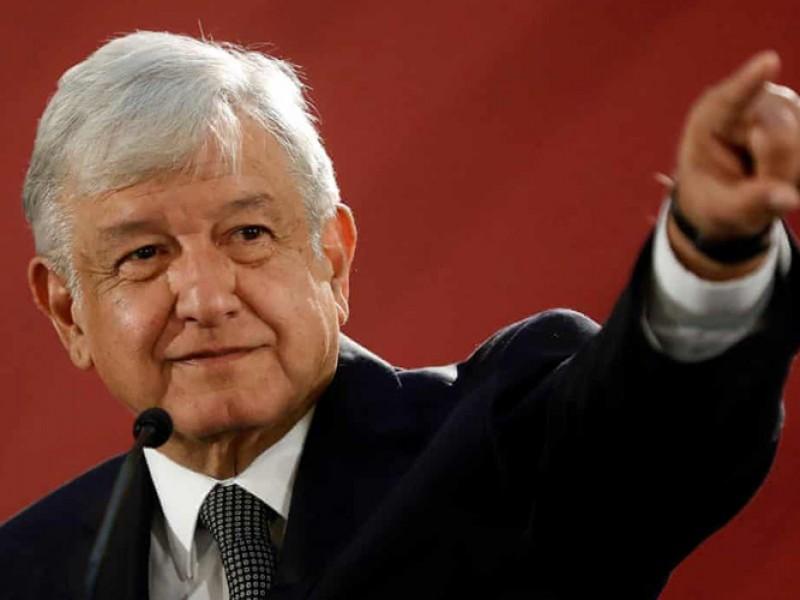 López Obrador alista plan de seguridad