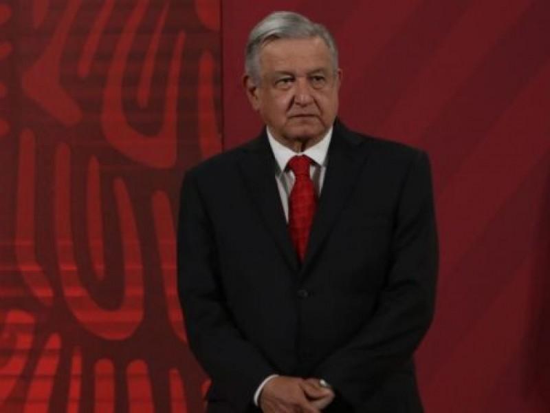 López Obrador anuncia cambios en su gabinete