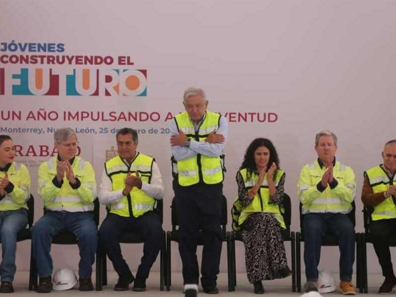 López Obrador confía en la inversión extranjera