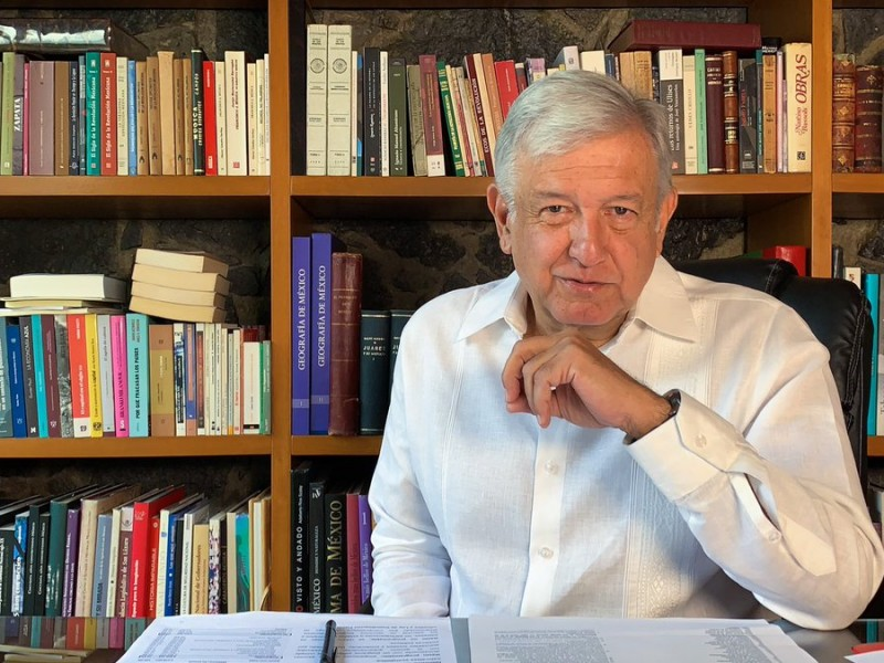 López Obrador entregará recursos de Bienestar en Sinaloa