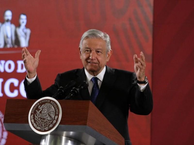López Obrador envía carta a congresistas estadounidenses