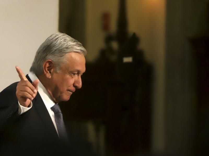 López Obrador envía 'memorándum' a EU