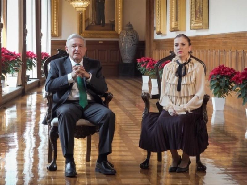 López Obrador envía mensaje de Nochebuena a los mexicanos
