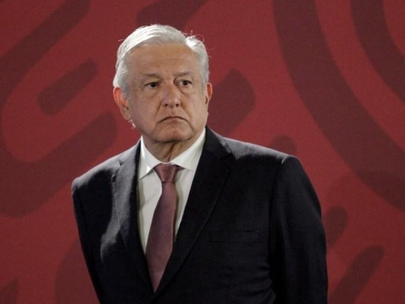 López Obrador lamenta 'viles' asesinatos de Minatitlán