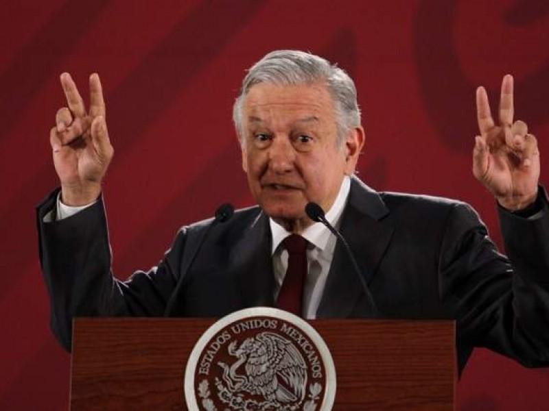 López Obrador, los anarquistas y la familia Disney