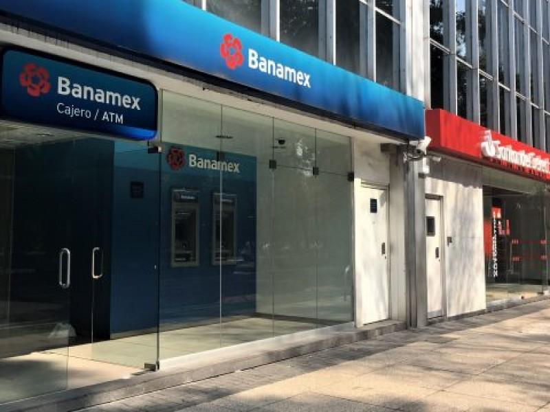 Los bancos estarán cerrados este 2 de noviembre