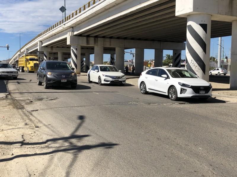 Los Cabos cuenta con 60 mil 451 automóviles