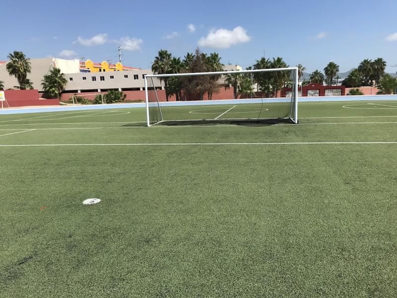 Los Cabos FC será responsable del mantenimiento del Don Koll