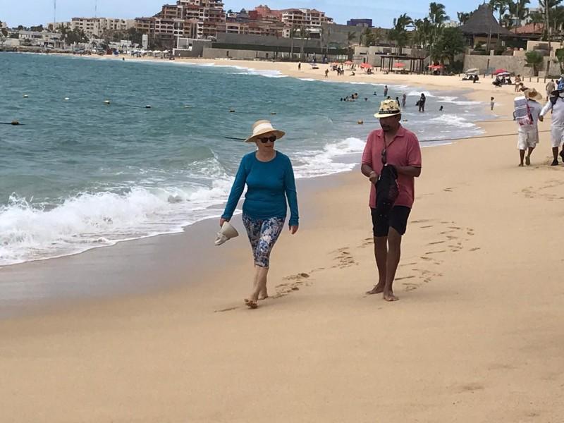 Los Cabos no se verá afectado por alerta de viaje