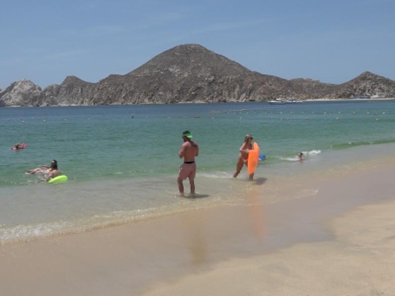 Los Cabos registró una ocupación del 1% en mayo