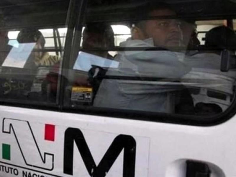Los condenan 8 años por transportar migrantes