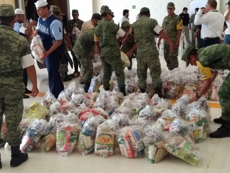 Los héroes detrás del Plan DNIII en Sinaloa