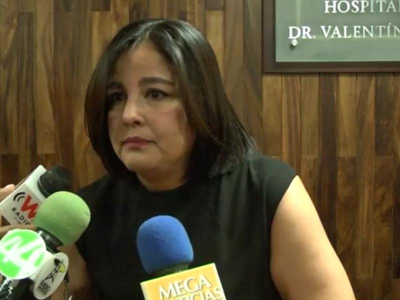 """""""Los médicos del ISSSTE están fugando""""; Rubio Flores"""