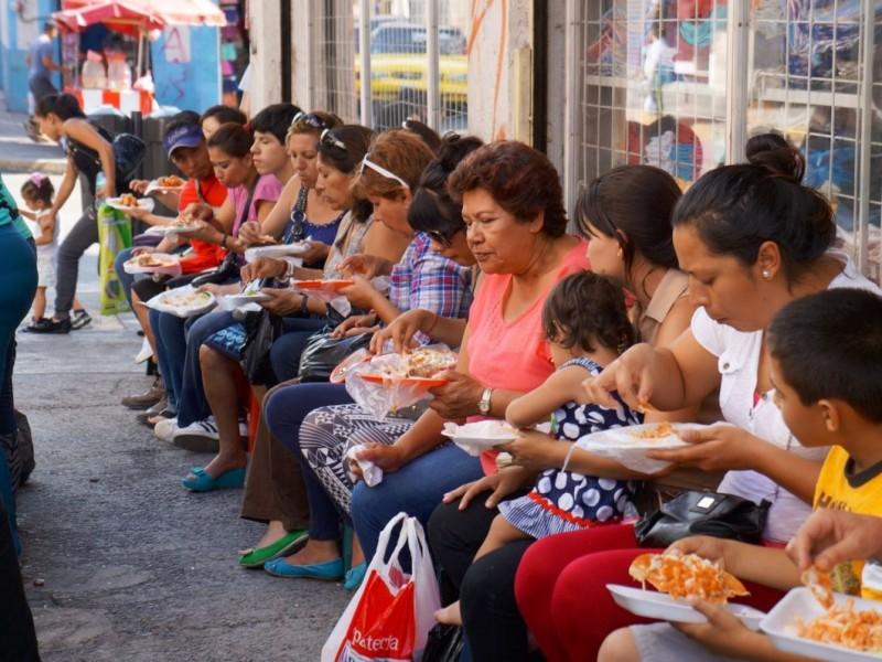 Los mexicanos comen en exceso por trastorno compulsivo