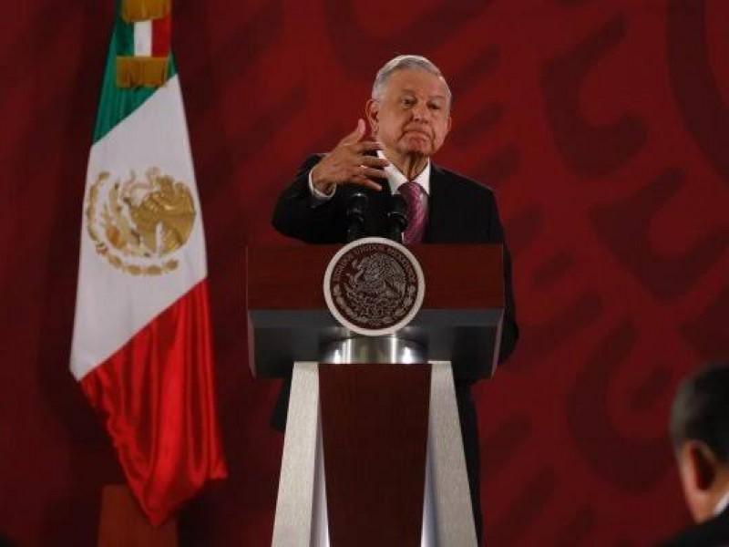 Los neoliberales saquearon a México 36 años