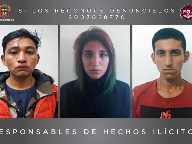 Son sentenciados a 55 años de cárcel por feminicidio