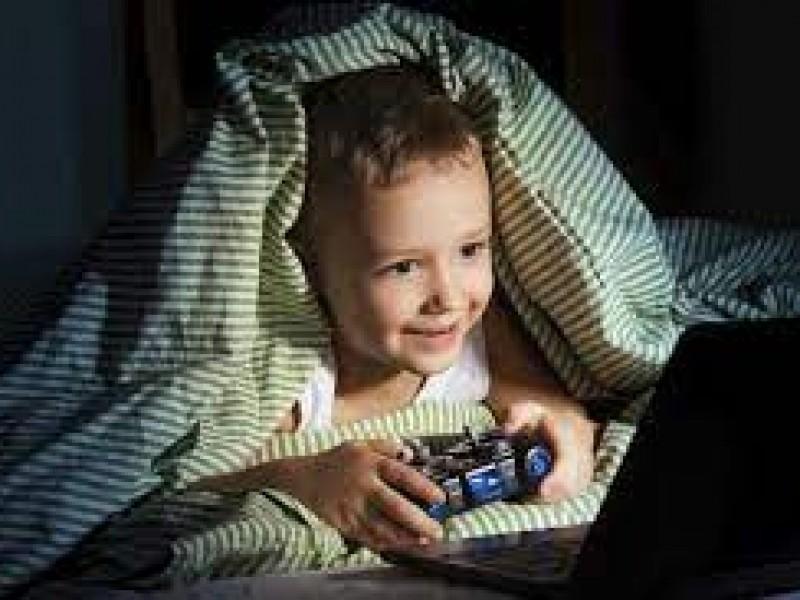 Los videojuegos un vicio para los niños tras la pandemia