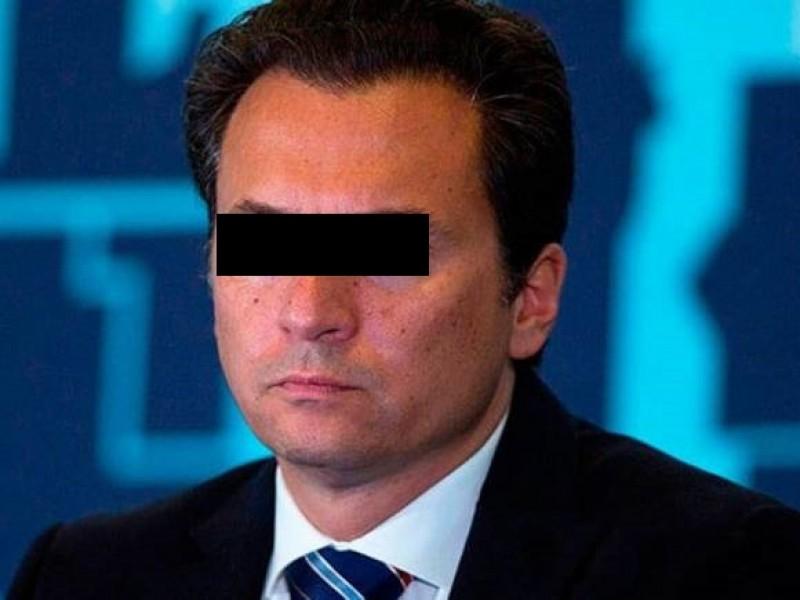 Lozoya no ha solicitado asistencia diplomática: Ebrard